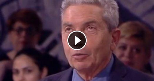 """Padellaro a Pansa: """"Vuoi un nuovo governo Monti? La prossima volta Lega e M5s prenderanno il 99% di voti"""""""