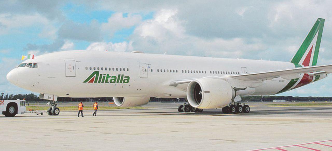 Alitalia, vendetta di Parigi: Air France si sfila