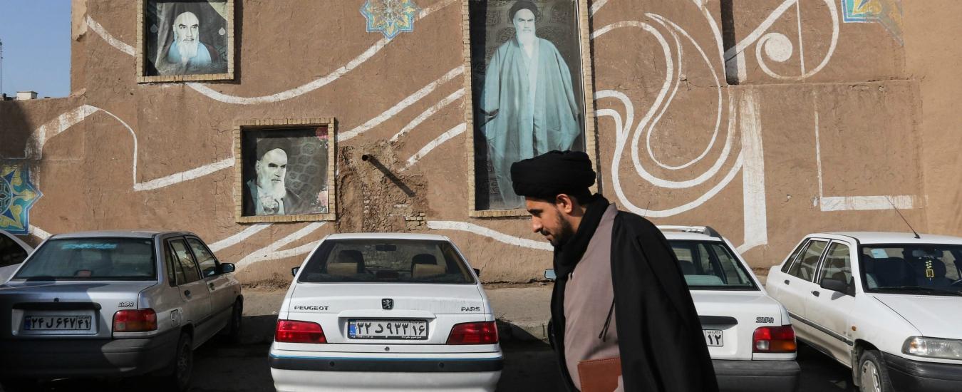 Iran, a 40 anni dalla Rivoluzione islamica il Paese è stanco e rassegnato