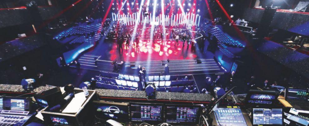 Cachet da 48mila euro a cantante. Agli autori oltre un milione di euro