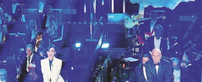Sanremo copia e incolla: plagiato pure Mr. Bean