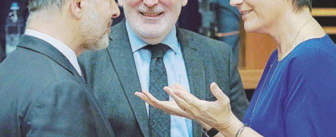 Truffati dalle banche, la trattativa con Bruxelles rallenta i rimborsi