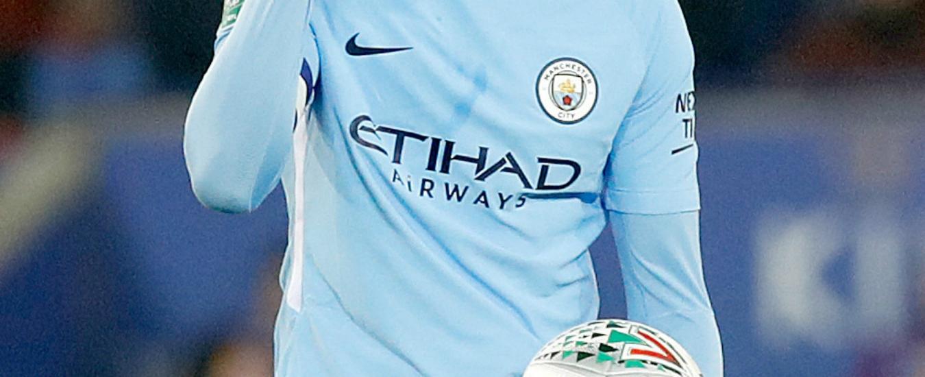 Claudio Gomes, il 'nuovo Kanté' ha 18 anni e gioca nel Manchester City. Guardiola impazzisce per lui