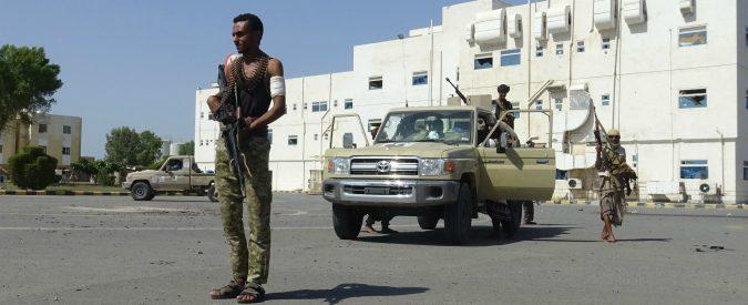 Emirati Arabi Uniti, così attraverso di loro mezzo mondo arma le milizie in Yemen