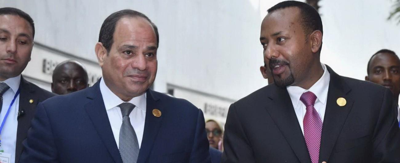 Unione Africana, Al Sisi nuovo presidente Sponsor di Haftar, con lui il generale amico della Francia sarà più forte in Libia