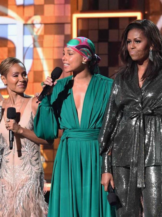 Grammy Awards 2019, da Alicia Keys a Michelle Obama: è l'anno delle donne. La miglior canzone è di Childish Gambino