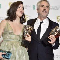 Bafta 2019 |  trionfo di Roma di Alfonso Cuaron  Sette premi per la Favorita di Yorgos