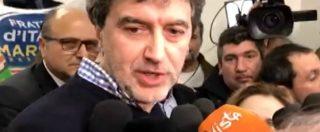 """Regionali Abruzzo, Marsilio: """"Ricostruzione priorità assoluta. Centrodestra formula di governo vincente"""""""