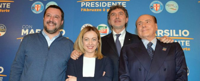 Regionali Abruzzo, sicuri che per il Movimento 5 stelle sia un insuccesso?