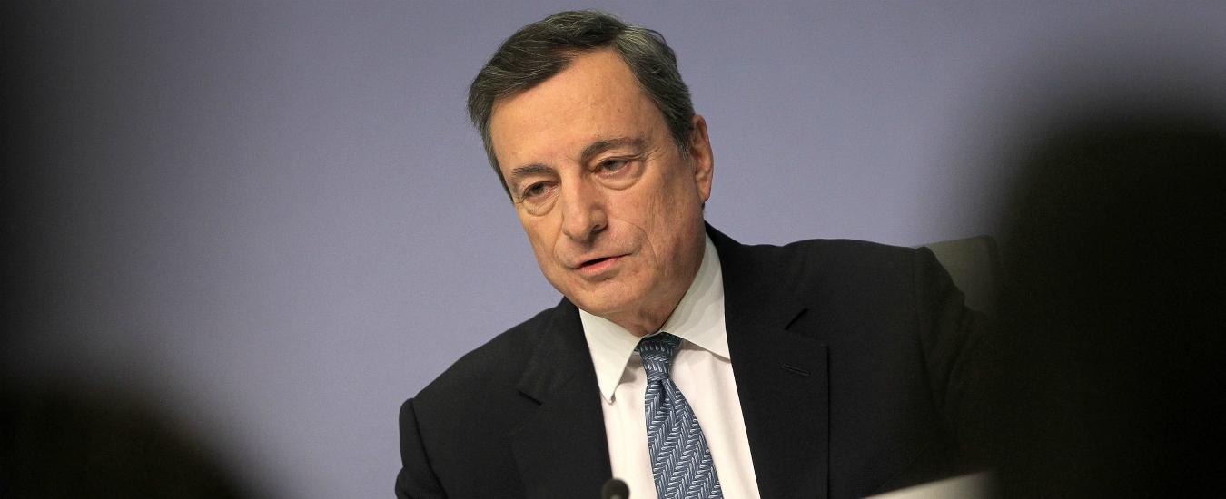 Quantitative easing, il piano della Bce è fallito. Per ripartire occorre dare moneta all'economia reale