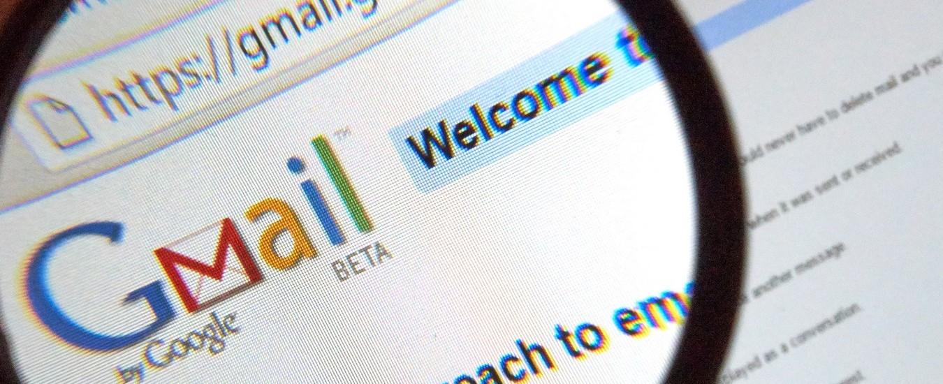 Gmail più semplice da usare per i professionisti, molte funzioni a portata di clic