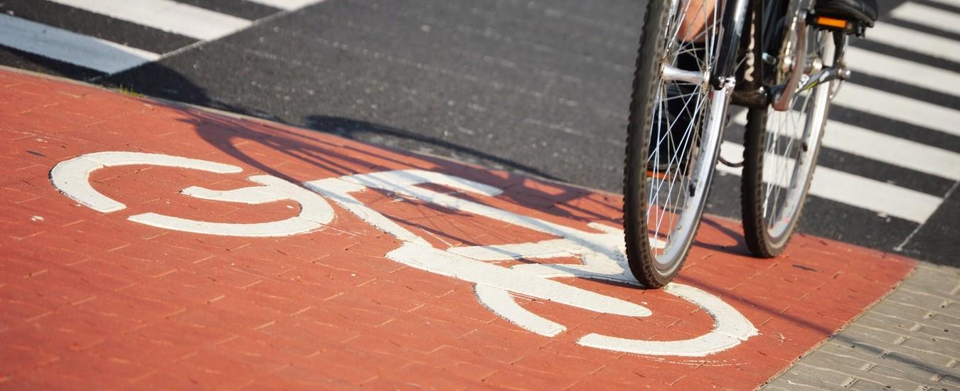 Un algoritmo aiuterà gli urbanisti a costruire piste ciclabili dove c'è più rischio di incidenti