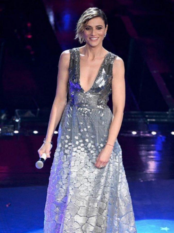 """Anna Foglietta su Sanremo: """"Non direi che è un'esperienza indimenticabile. Non mi sono piaciuti gli sketch, alcuni erano imbarazzanti"""""""