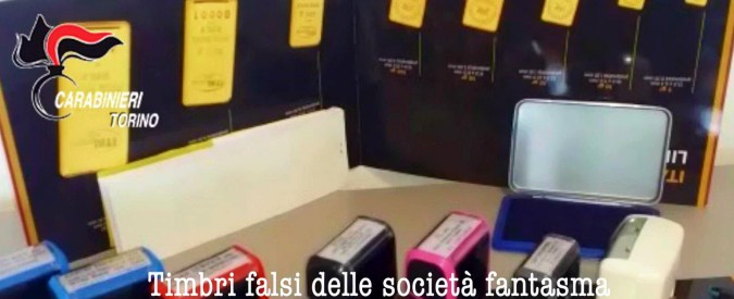 Torino, riciclaggio: sequestrate società per 250 milioni di euro. Sei arresti. Sigilli anche all'hamburgeria Eataly