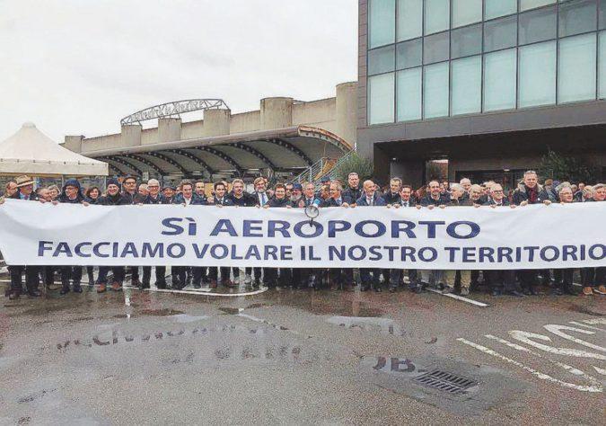 Firenze, la guerra per la pista che nessuno vuole pagare