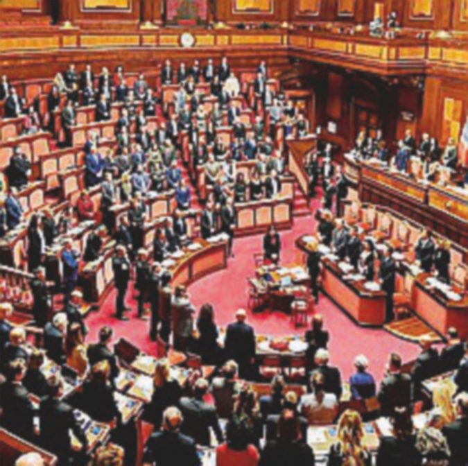Decretone, 1.570  emendamenti: più vincoli sul reddito di cittadinanza