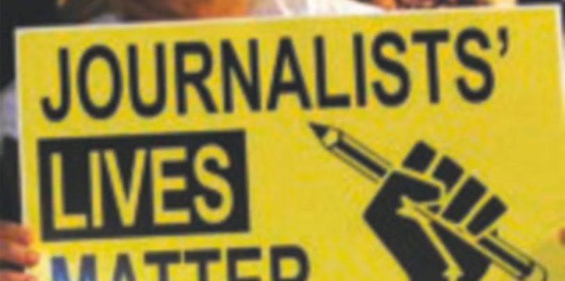 """""""Giornalisti in pericolo"""": Italia e Russia insieme prime in Europa"""