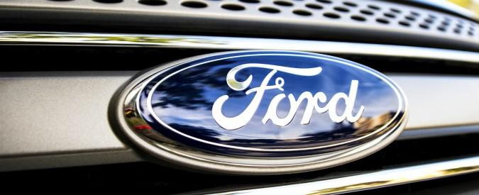 Ford, in caso di hard Brexit pronta ad abbandonare la produzione in UK