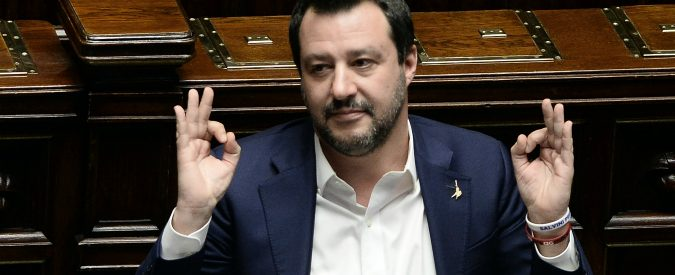 Salvare Salvini, ecco il cambiamento: è finita l'era dell'orgasmo giudiziario