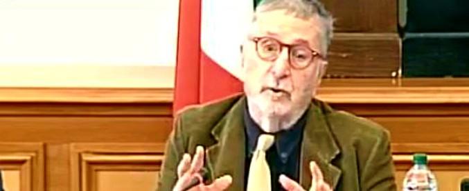 """Tav, Ponti alla commissione Trasporti: """"Analisi costi-benefici si basa su dati e non su ideologie"""""""