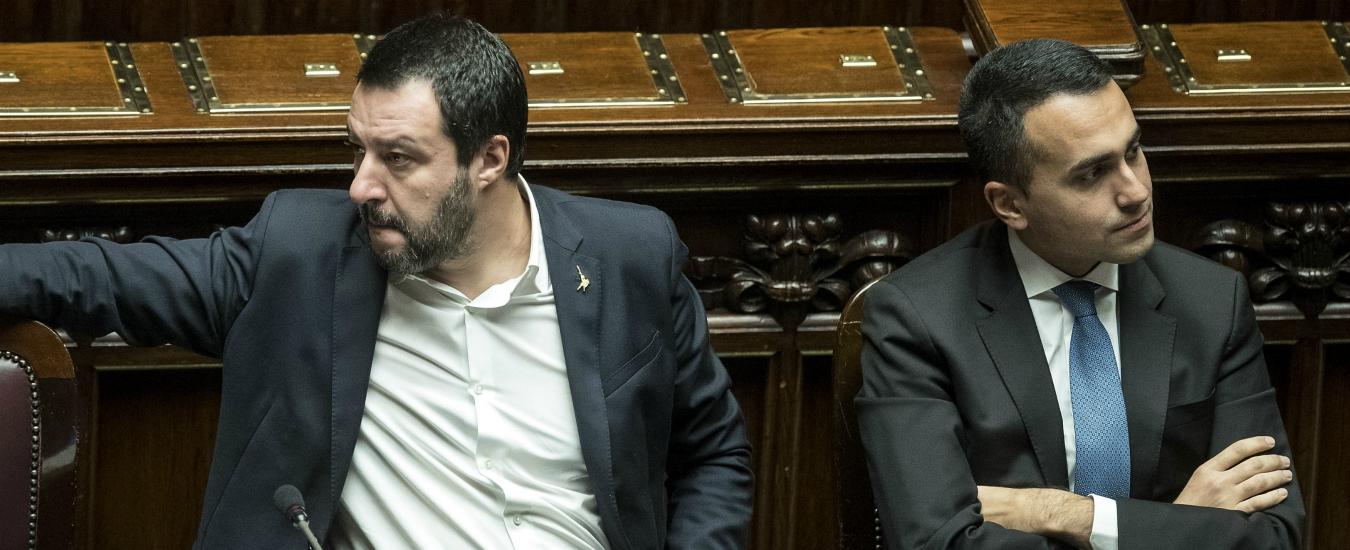 """Siri indagato, Toninelli ritira le deleghe. Salvini: """"Piena fiducia"""". Conte: """"Contratto ha codice etico, chiederò chiarimenti"""""""