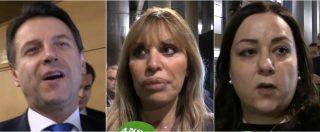 """Conte a Strasburgo, Agea (M5s): """"Sembrava un tribunale"""". Mussolini (Ppe): """"Processo volgare, chiamassero Macron"""""""