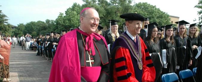 Vaticano, Farrell nominato cardinale Camerlengo: certifica decesso Papa e amministra beni temporali in sua assenza