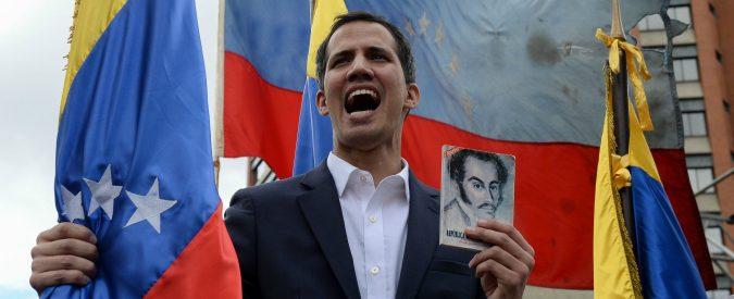 Venezuela, Guaidó è un golpista? Ecco cosa dice la Costituzione