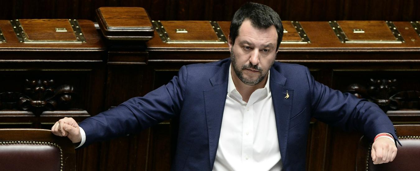 Caso Diciotti, in cosa consiste la richiesta di autorizzazione a procedere contro Salvini