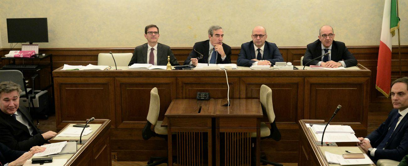 """Diciotti, martedì 19 febbraio il voto in giunta. Grasso: """"Sì al processo per Salvini, altrimenti si apre precedente pericoloso"""""""