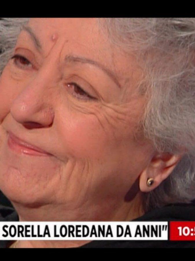 """Parla Leda Berté: """"Non perdonerò mai le cattiverie detta a Mia. Io e Loredana? Non ci sentiamo da anni"""""""