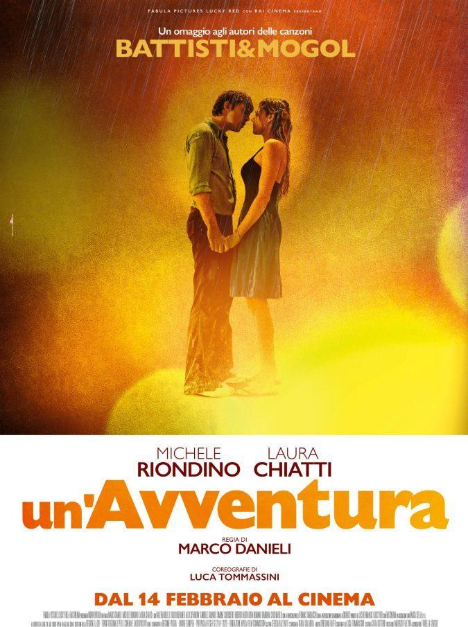 Un'avventura, il solito musical? Non proprio. Con le canzoni di Battisti e Mogol il film con Laura Chiatti è originale, struggente e anche pop