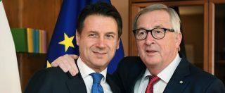 Procedura d'infrazione, i vincoli europei per evitarla sono