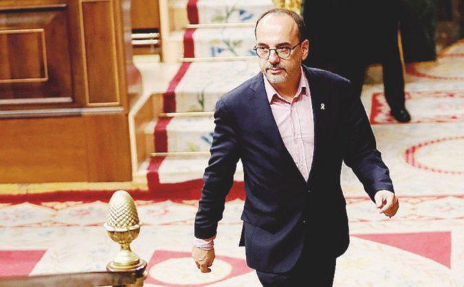 """""""Non è la Catalogna che apre la strada a Vox, ma il governo"""""""