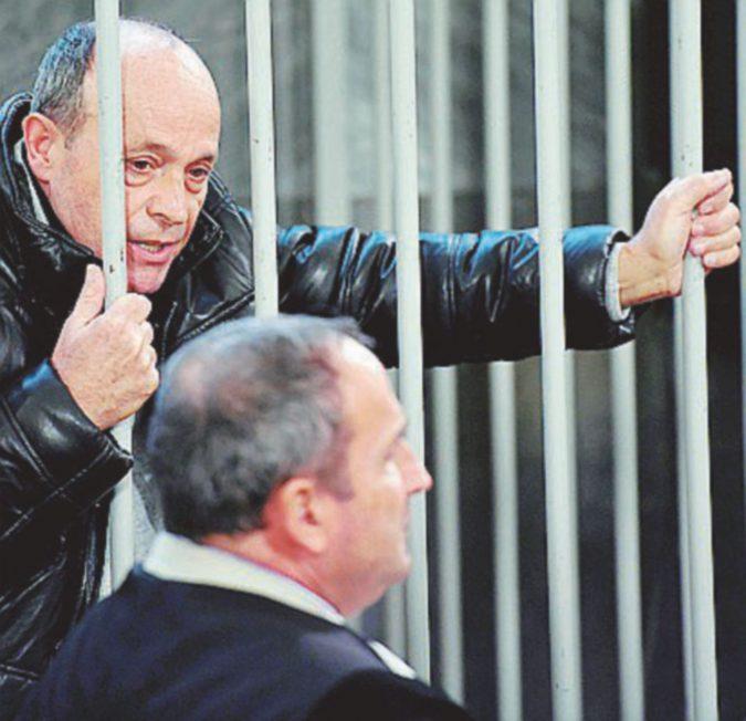 Omicidio Caccia, confermato l'ergastolo per Rocco Schirripa