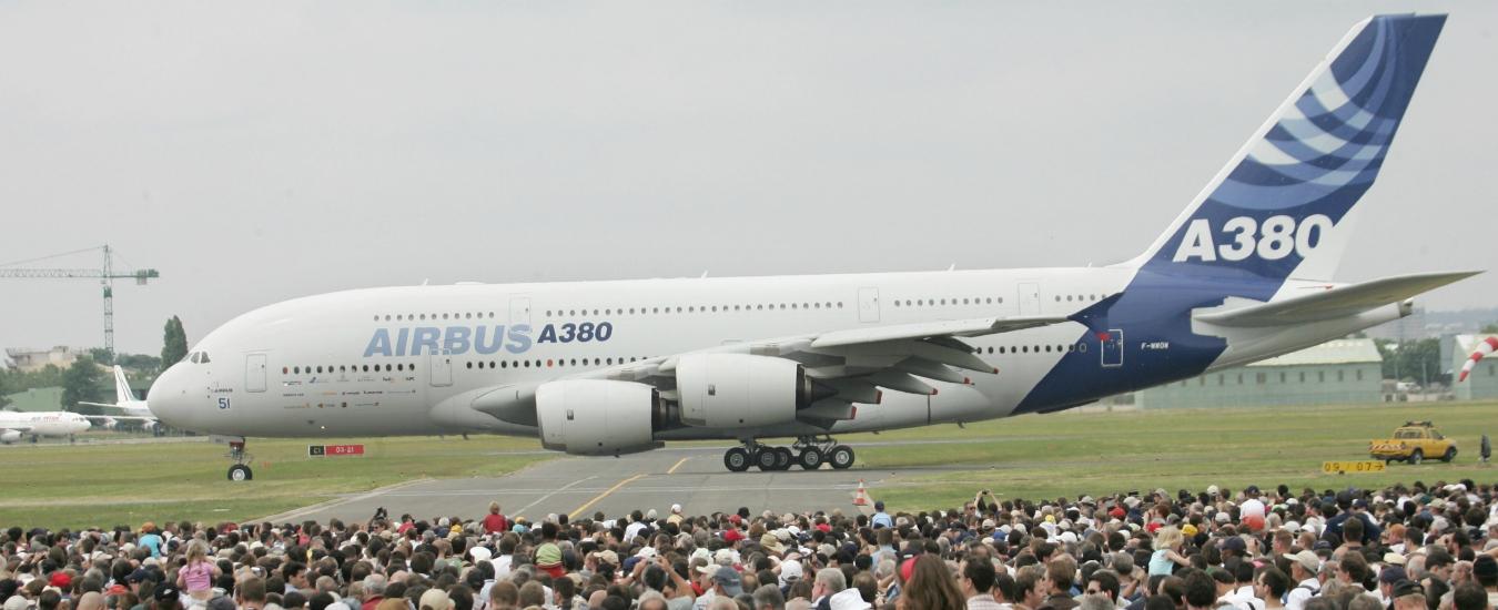 L'Airbus A380 va in pensione, un (nuovo) clamoroso errore. E la colpa è della legge di Stein