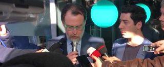 """Umberto Bossi, il direttore dell'ospedale: """"È stabile e reattivo. In programma altri accertamenti neurologici"""""""