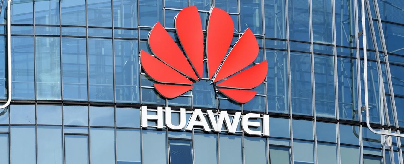Huawei sarebbe pronta a sbarcare nel mercato delle Smart TV con televisori da 65 pollici in su