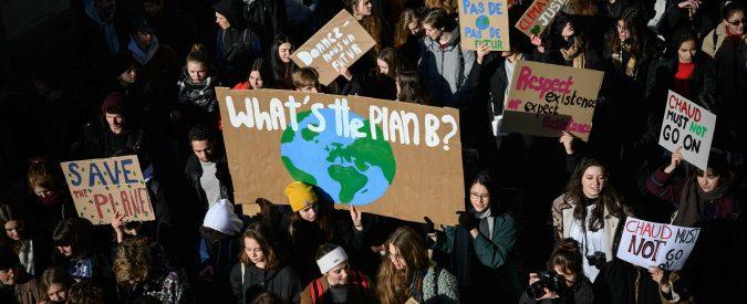Clima, finalmente la politica si è accorta di dover cambiare rotta