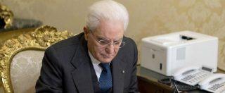 Legittima difesa, Mattarella promulga la legge. Ma scrive ai presidenti delle Camere e a Conte per evidenziare criticità