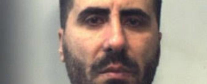 'Ndrangheta, il boss Francesco Strangio catturato nel cosentino: era latitante da un anno