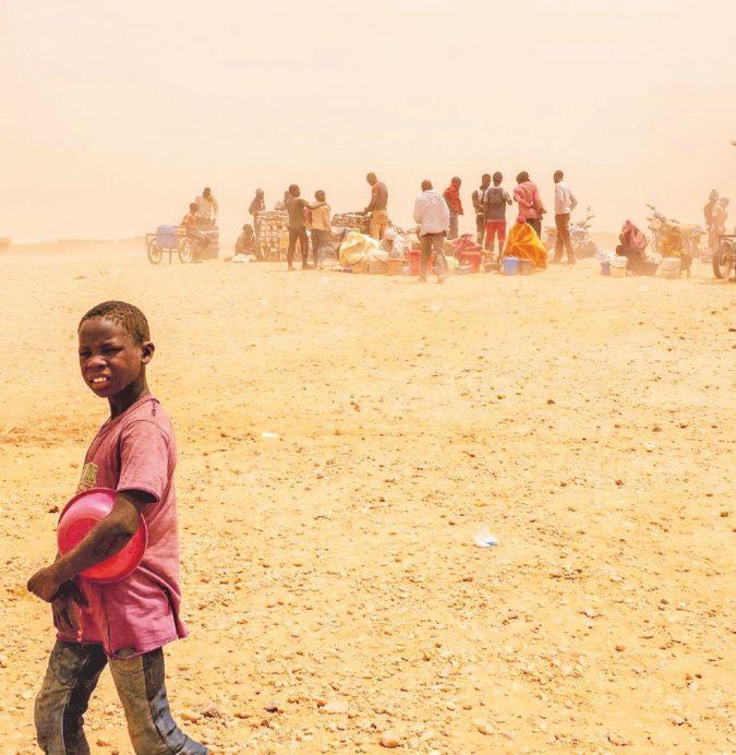 Il patto Italia-Niger: armi e onori per chiudere le rotte dei clandestini