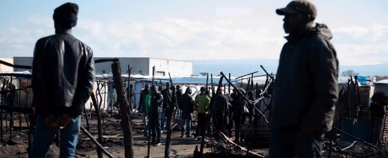 """San Ferdinando, i sindacati: """"È la terza incolpevole vittima, basta con gli impegni che quasi mai si concretizzano"""""""
