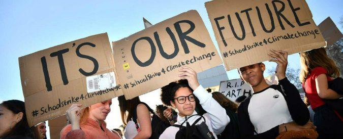 Emergenza climatica, la vera sfida del futuro è impedirla. E c'è chi si batte per questo