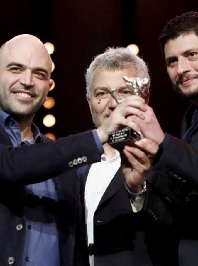 Festival di Berlino 2019, La paranza dei bambini vince l'Orso d'Argento per la migliore sceneggiatura