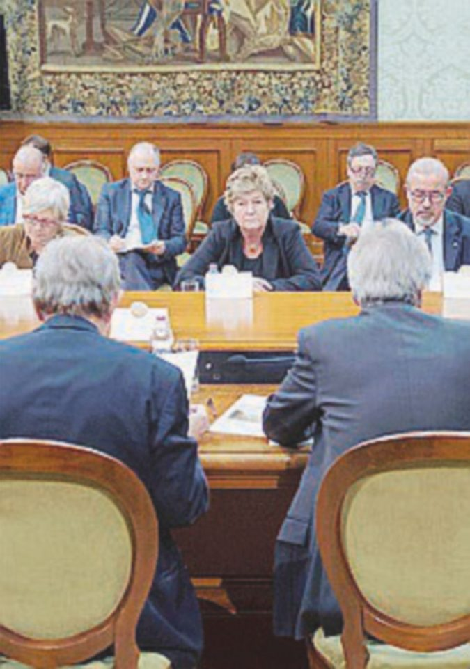"""Il taglio alle pensioni dei sindacalisti slitta: """"Ma lo faremo"""""""