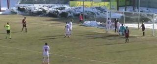 """Cuneo-Pro Piacenza finisce 20-0: emiliani in campo con 7 giocatori. Gravina furioso: """"Insulto allo sport, sarà l'ultima farsa"""""""