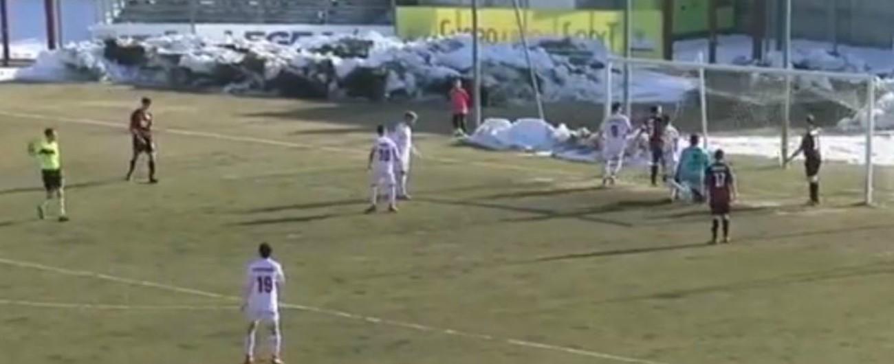 Serie C, il giudice sportivo cancella il 20-0 di Cuneo-Pro Piacenza: quarta sconfitta a tavolino, rossoneri esclusi dal campionato