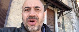 """Diciotti, la dichiarazione di voto di Paragone: """"Salvini ha agito nell'interesse nazionale, ecco perché voterò Sì"""""""