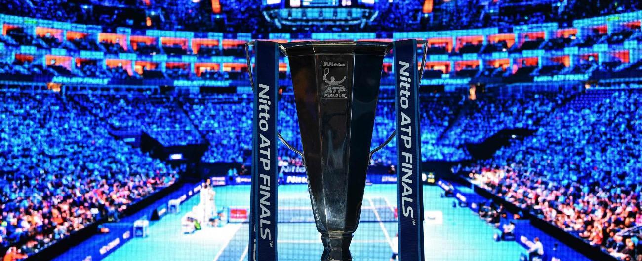 Atp Finals, vince Torino: dal 2021 al 2025 ospiterà i migliori otto tennisti al mondo